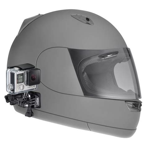 gopro motocross helmet mount gopro mount revzilla