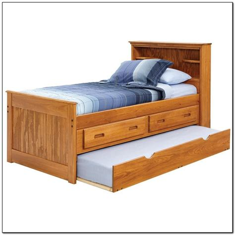 twin captains bed with storage twin captains bed with storage beds home design ideas