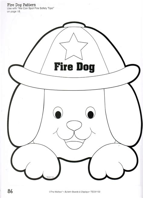 paper bag dog pattern paper bag dog puppet coloring pages