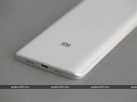 Flexibleflexibel Volume On Xiaomi Mi5 xiaomi mi 5 pictures ndtv gadgets360