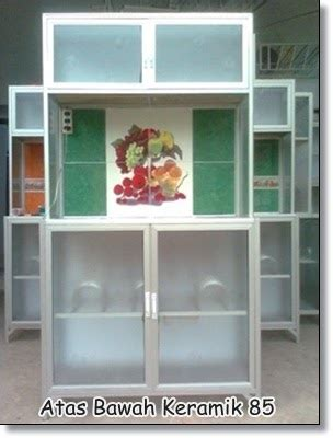 Rak Piring Bina Karya contoh rak piring by jaya karya alumunium jaya karya