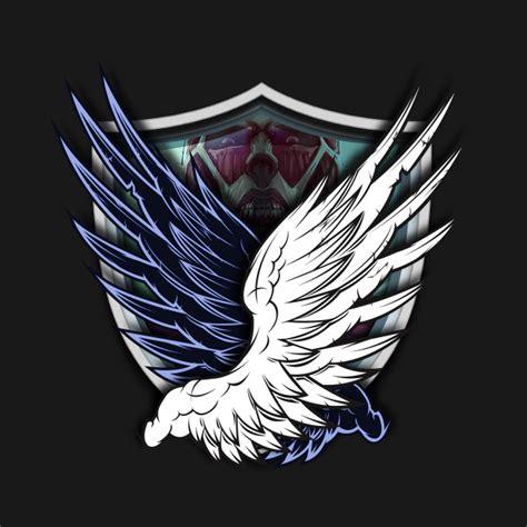 Recon Corps Anime recon corps attack on titan t shirt teepublic