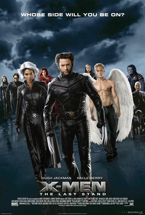 film online x men x men the last stand filmbuffonline