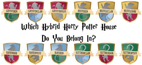 Harry Potter Quiz House by This Shockingly Accurate Harry Potter Quiz Will Determine