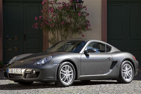 porsche cayman 2007 review 2007 porsche cayman reviews specs and prices cars