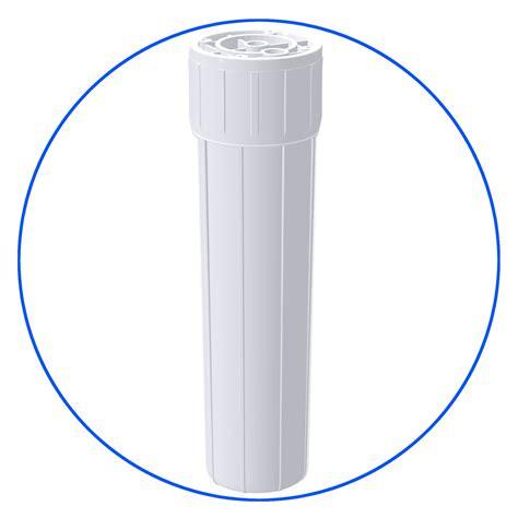 slim type filter housing ekofp4 slim2 aquafilter