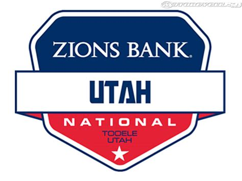 zions bank zions bank is title sponsor of utah national motorcycle usa