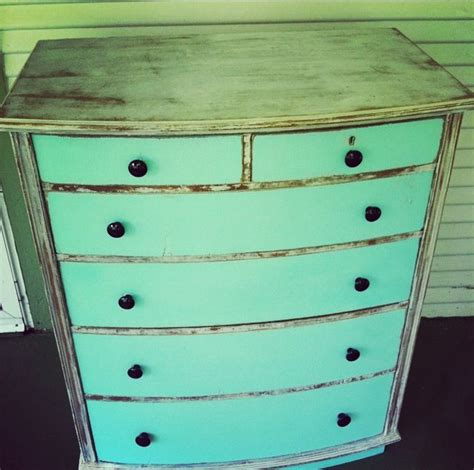 antique dresser with mirror redo aqua and white antique dresser redo the selling indian