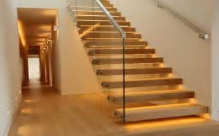 Stair Case Floating Staircase All Architecture Designs