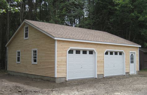 mansfield sheds and garages