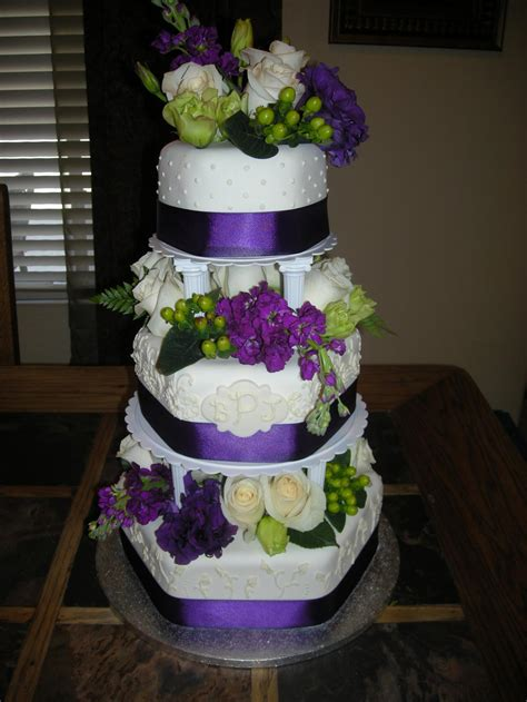Wedding Cake Gallery by My Goodness Cakes Wedding Cake Gallery 3