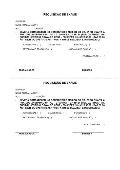6961326 requisicao-de-exame-admissional-ou-demissional