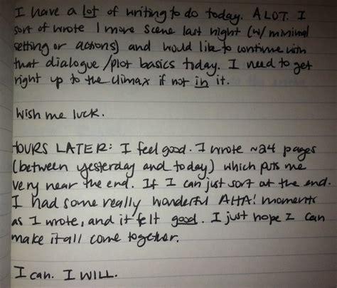 keeping a writing journal susan dennard