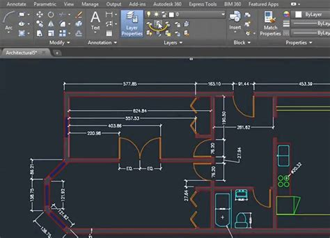 tutorial autocad 2016 autocad tutorials training lynda com