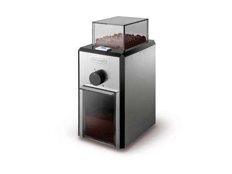 Delonghi Coffee Grinder Harga delonghi coffee kg89 bean grinder burr cup blender latte ground arabica caffeine ebay
