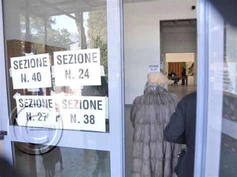 ufficio anagrafe forli elezioni chi sar 224 eletto in piazzetta della misura una