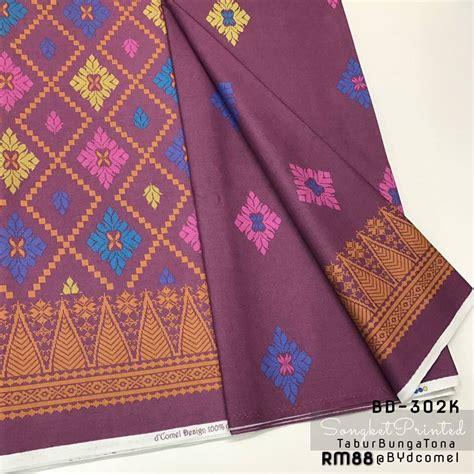 pattern kain pasang terkini kain pasang cotton dari vietnam corak terbaru iklan