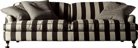 black and white striped couch blue and white striped sofa uk sofa the honoroak