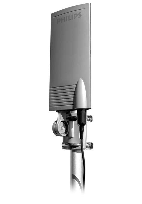 Antena Tv Digital Philips antena de tv sdv2940 55 philips