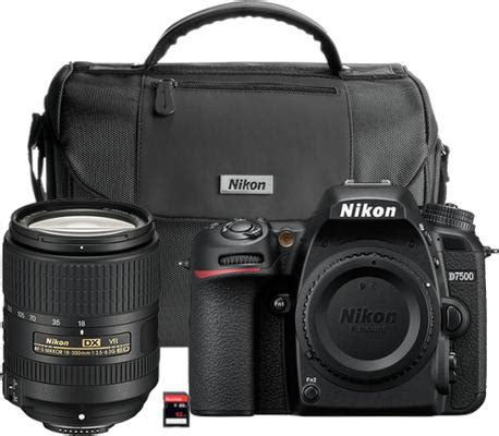 nikon d7500 digital cameras reviews