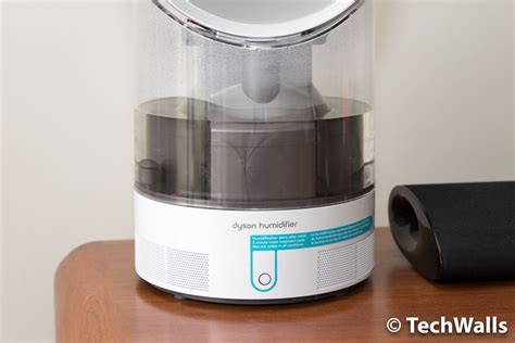 am10 humidifier fan dyson am10 hygienic mist ultrasonic humidifier review