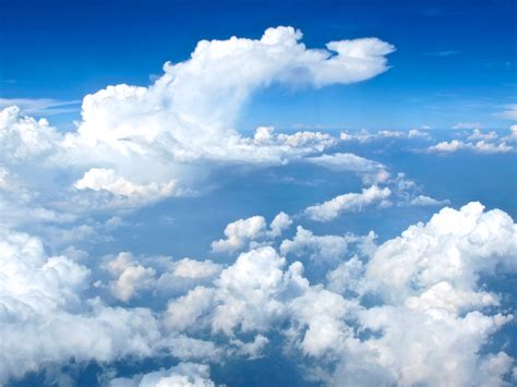 Bouncing Clouds by Clouds Identifying Clouds Cloud Types Cumulus Matthew