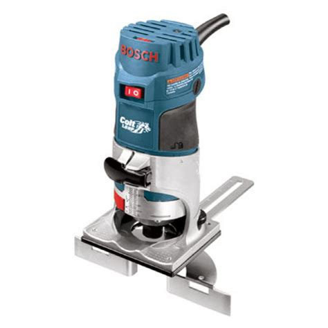 bosch router table lowes shop bosch colt 1 hp variable speed fixed corded router at