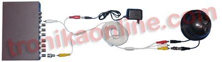 Kabel Rca Gold 2 To 2 Jalur Pakai Kabel Canare Standar Japan 5 Meter panduan pemasangan cctv cara instalasi cctv