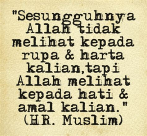 kata kata motivasi islamiah  menyentuh hati motivasi