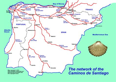 camino de santiago map what stories does spain to tell words from the road