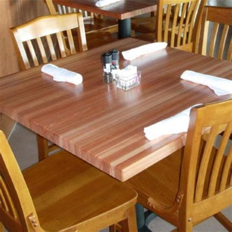 maple butcher block table tops table tops square maple butcher block table top by