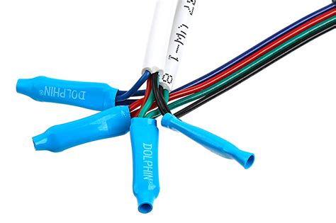 Led Light Strips Battery Powered Rgb Battery Powered Led Light Strips Kit Multicolor 2 Portable Led Light Strips Rgb Color