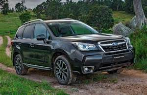 Subaru Forester Commercial 2016 Subaru Forester Launch Review The Wheel
