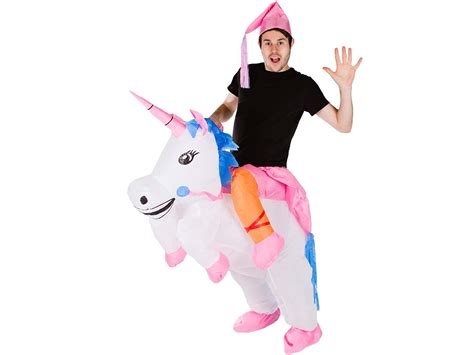 Kitchen Gadgets Must Have Inflatable Unicorn Costume