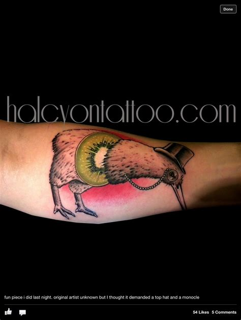 kiwi bird tattoo designs 52 best images about kiwi on