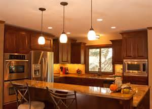 Recessed Lighting Ideas For Kitchen by Increase Your Kitchen Visual Appeal With Right Lighting