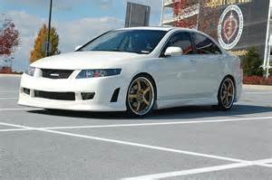 2004 2005 acura tsx accord r mugen kit by