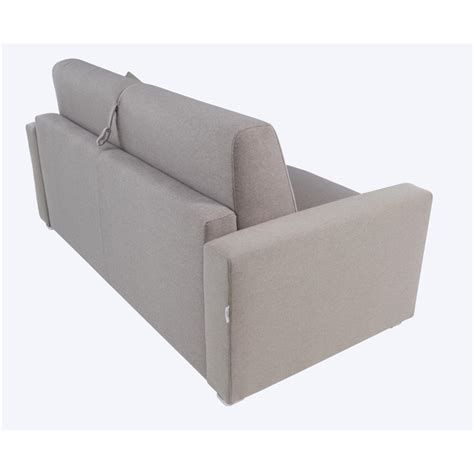 full pull out couch pezzan breeze full pull out sofa bed in light gray bree