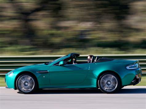 aston martin 2nd v8 vantage s roadster 3rd generation 2nd facelift v8