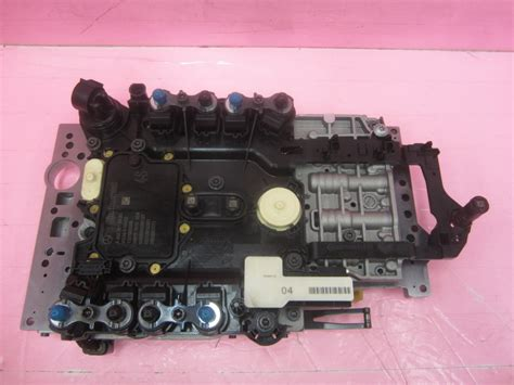 transmission control 1999 mercedes benz m class instrument cluster mercedes benz transmission control module transmission valve body a0009016900 used auto