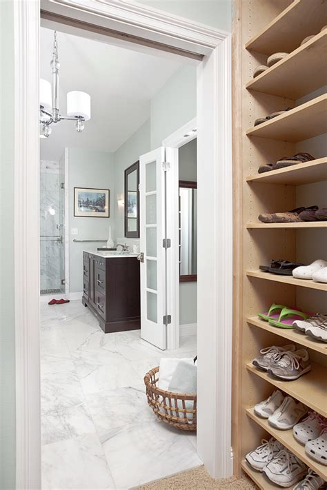 Bathroom And Closet Combo by Master Bathroom Closet Combinations Halflifetr Info