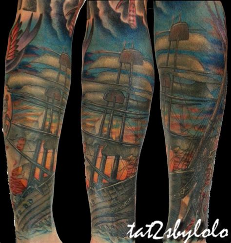 dark water tattoo water tattoos