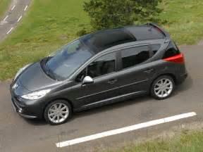 Peugeot 207sw Peugeot 207 Sw Specs 2007 2008 2009 2010 2011 2012