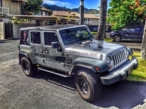 Hawaii Jeep Gallery Hawaii Jeep Tours Hawaii Jeep Tours