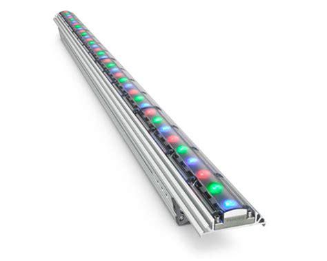 color kinetics philips color kinetics colorgraze qlx powercore