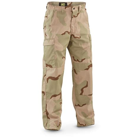 hq issue s bdu tactical cargo 648199 tactical