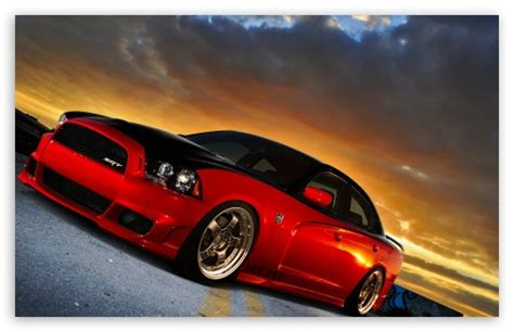 dodge charger srt  hd desktop wallpaper   ultra hd tv tablet smartphone mobile devices