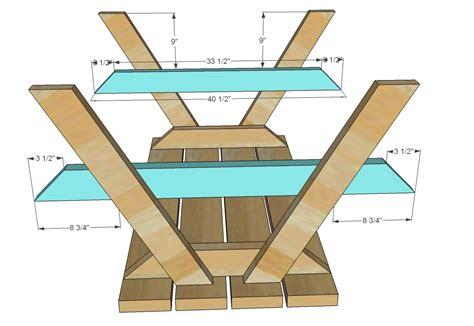 diy wood design woodworking plans  childrens table