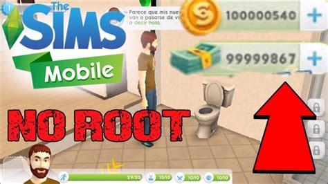 sims mod apk the sims mobile mod apk 2 7 0 115061 mod hack