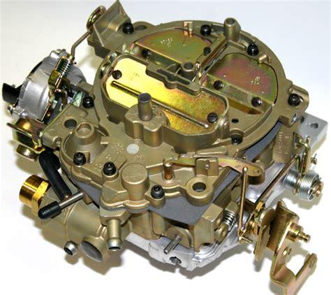 Rochester m4me for 1980 turbo trans am 301t uses kit ck222 choke